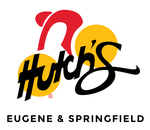 Hutch's Eugene and Springfield